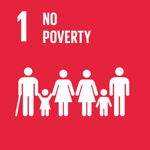 no poverty - sdg 1 - social impact israel