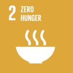 zero hunger in israel SDG 2 - social impact israel
