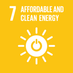 Affordable and clean energy in israel - SDG 7 - Social Impcat Israel