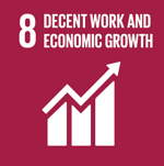 Decent work and economic growth - SDG 8 - Social Impact Israel
