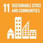 sustainable cities and communities SDG 11 Social Impact Israel