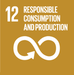 responsible consumption and production for sustainability - SDG 12 - Social Impact Israel