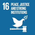 peace justice and strong institutions - SDG 16 - Social Impact Israel