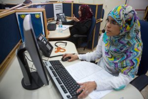 Equal Opportunity for Israeli Arabs - SDG 10 - Social Impact Israel
