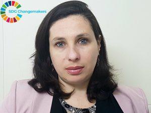 yulia Eitan sdg changemaker