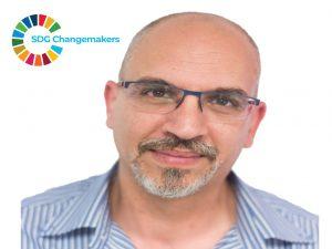 Fadi Swidan - SDG Changemaker - Social Impact Israel