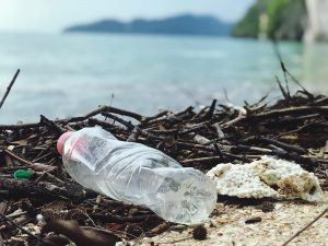 Disappearing Plastic! Solutum's remarkable innovation - SDG 14 - Social Impact Israel