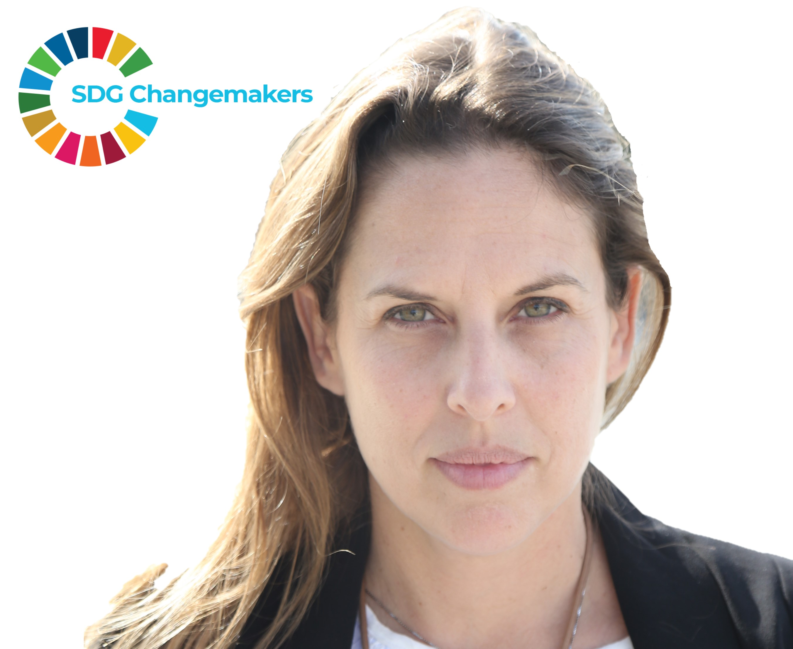 Shai-Lee Spigelman - Changemaker - Social Impact Israel
