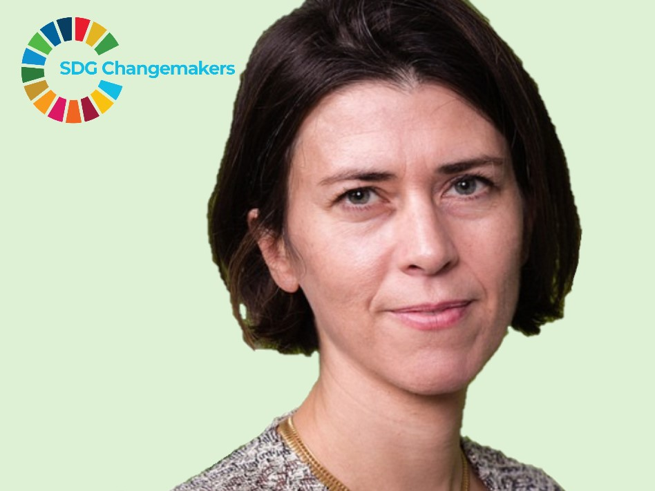 Patricia Lahy-Engel - Hi-tech for Social & Public Needs