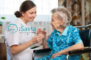 iSavta Puts the Heart in Elder-Care Tech - SDG 3 - Social Impact Israel