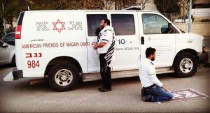 Raising Solidarity in Corona Fight - SDG 10 - social imapct israel