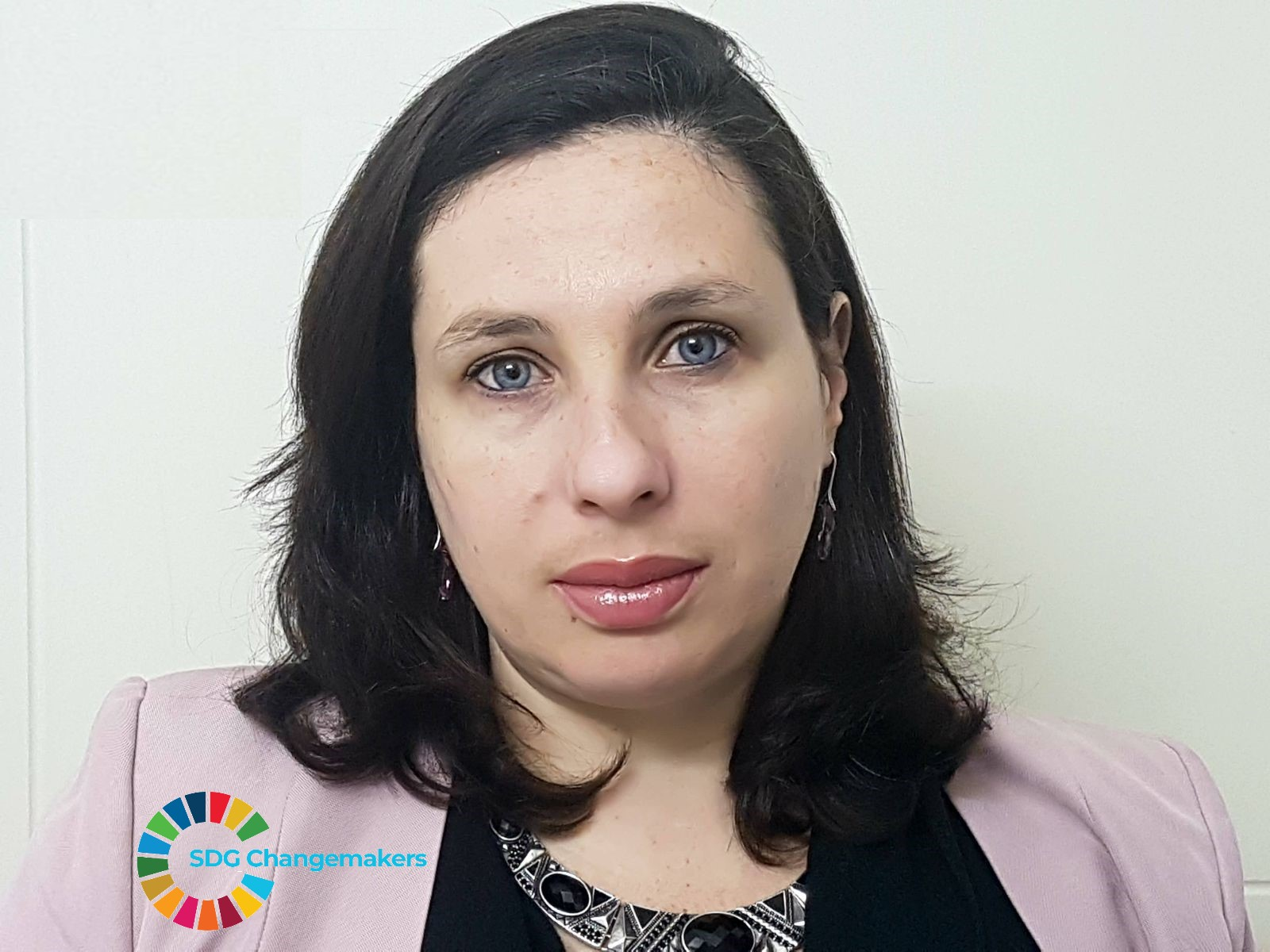 Yulia Eitan