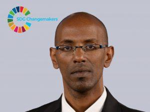 Aweke Kobi Zena sdg changemaker
