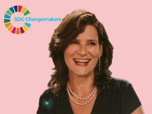 Devorah Mayman Patt sdg changemaker social impact israel