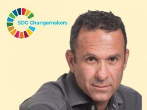 Yaron Neudorfer sdg changemaker - Social Impact Israel