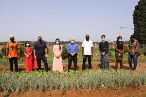 SDGs' Fate & the Coronavirus Balance - sdg 17 - social impact israel