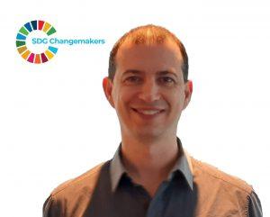 Roi Assaf - SDG Changemaker - Social Impact Israel