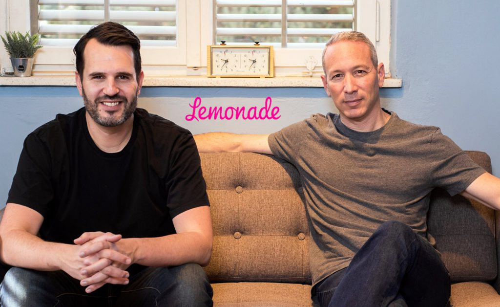 Meet Lemonade: Much More Than An Insurance Company - SDG 9 - Social Impact Israel