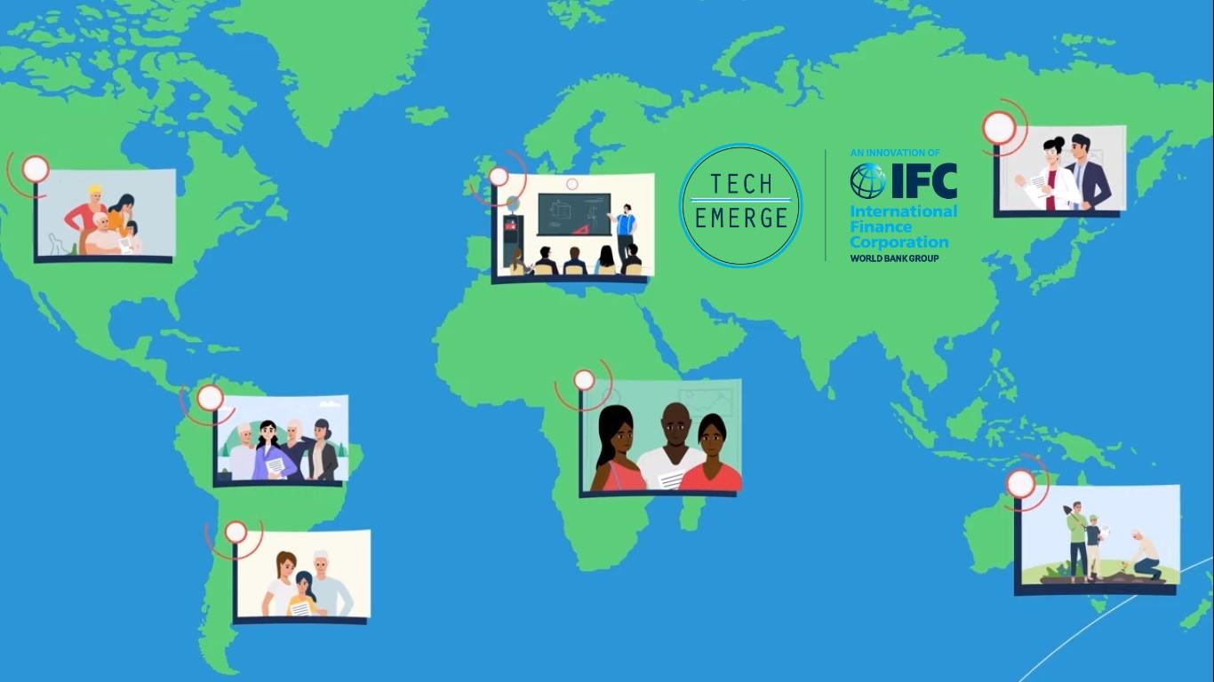TechEmerge - Connecting MedTech Startups Globally - SDG 17 - Social Impact Israel