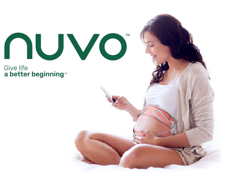 NUVO's AI innovations, providing safety for mothers and their kin - SDG 3 - Social Impact Israel