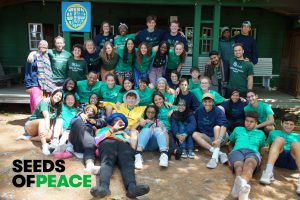 Seeds of Peace Spreading Around the World - SDG 16 - Social Impact Israel