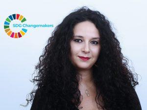 Dalit Zilber - sdg changemaker - social impact israel