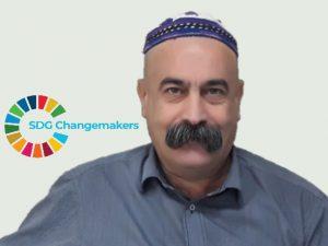 Muhana Fares - SDG Changemakers - Social Impact Israel