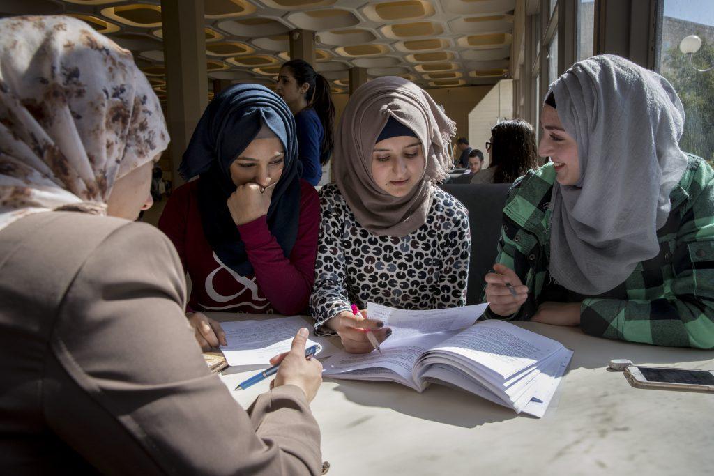 Minority Integration in Higher Education - SDG 4 - Social Impact Israel
