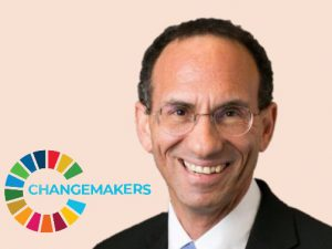 Ambassador Yehuda Yaakov - SDG Changemaker - Social Impact Israel