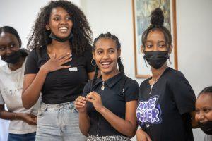 Probe & Improve - Part 2 - SDG 10 - Social Impact Israel
